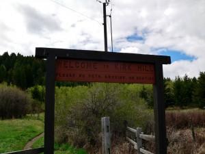 Kirk Hill Trail